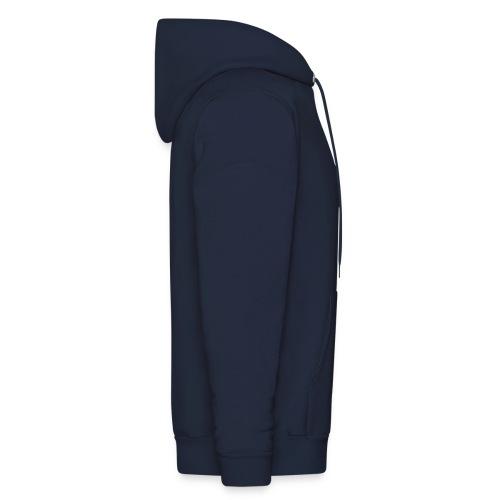 Women's Hooded Sweatshirt - Men's Hoodie