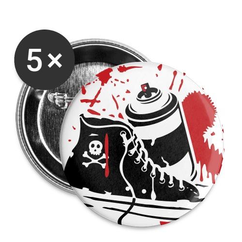 †J-rð¢k Tsuukai RåÐïð† - Large Buttons