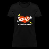 T-Shirts ~ Women's T-Shirt ~ Article 2699550