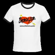T-Shirts ~ Men's Ringer T-Shirt ~ Article 2699552