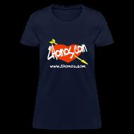 T-Shirts ~ Women's T-Shirt ~ Article 2699554