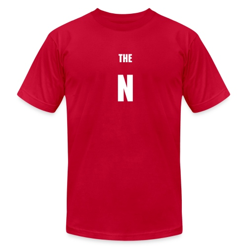 THE N - Men's  Jersey T-Shirt