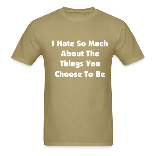 For fans of The Office - Men's T-Shirt