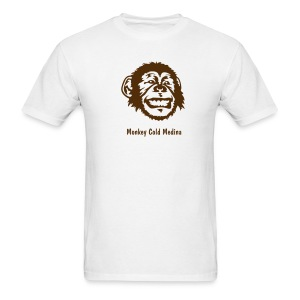 Monkey Cold Medina Tee - Men's T-Shirt