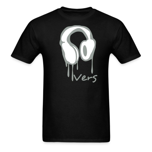 Vers T-Shirt - Men's T-Shirt