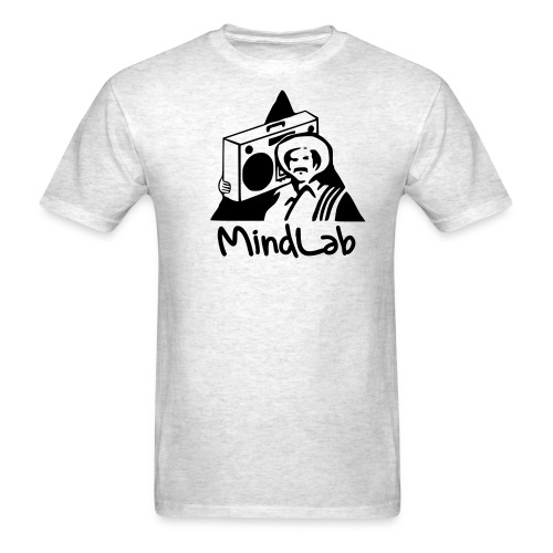 MindLab T-Shirt - Men's T-Shirt