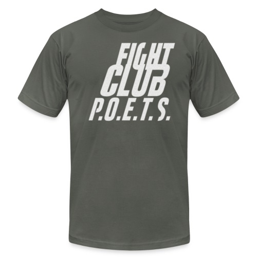 Fight Club - Men's Fine Jersey T-Shirt
