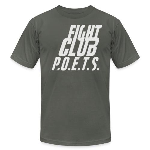 Fight Club - Men's Fine Jersey T-Shirt
