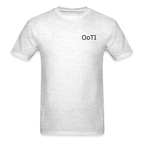 OoTI 2008 Shirt - Men's T-Shirt