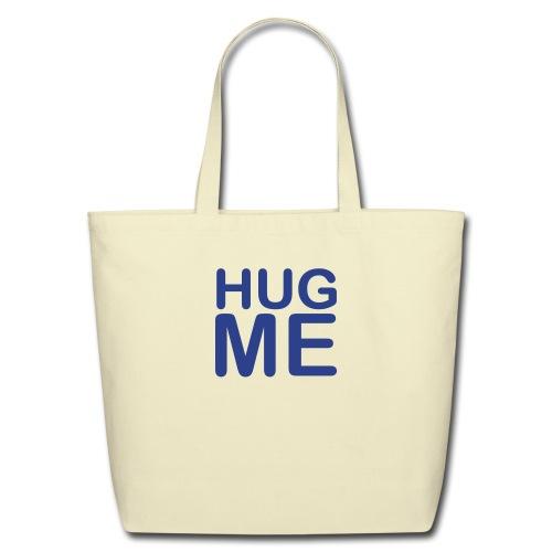 hug me bag - Eco-Friendly Cotton Tote