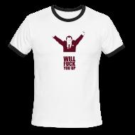 T-Shirts ~ Men's Ringer T-Shirt ~ [nixon]