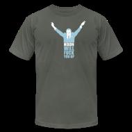 T-Shirts ~ Men's T-Shirt by American Apparel ~ [nixon]