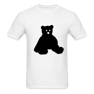 Lonly Teddy-WIMP - Men's T-Shirt