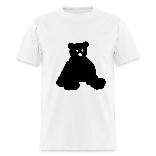 Lonly Teddy-WIMP - Men's T-Shirt