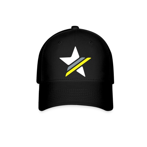 Star Hat - Baseball Cap