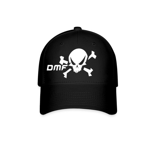 BLK DMFX FITTED - Baseball Cap