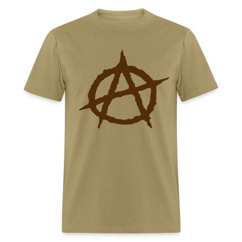 Anarchy - Men's T-Shirt