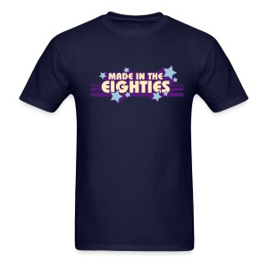 Made in the Eighties - Men's T-Shirt