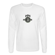 Long Sleeve Shirts ~ Men's Long Sleeve T-Shirt ~ Official MC Brand Hollow