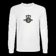 Long Sleeve Shirts ~ Men's Long Sleeve T-Shirt ~ Official MC Brand Hollow
