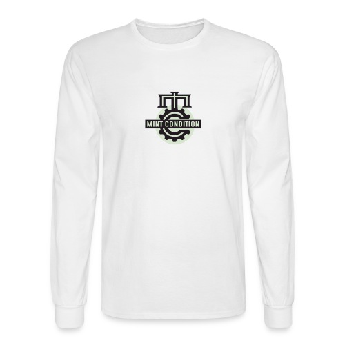 Official MC Brand Hollow - Men's Long Sleeve T-Shirt