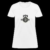 Women's T-Shirts ~ Women's T-Shirt ~ Official MC Brand Hollow