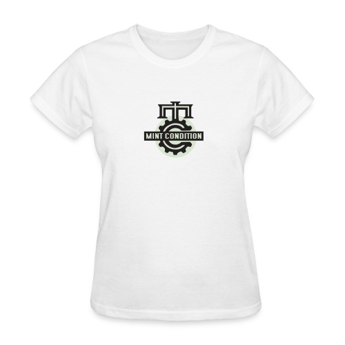 Official MC Brand Hollow - Women's T-Shirt