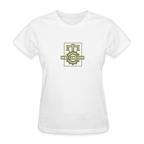 Official MC Brand Gold - Women's T-Shirt