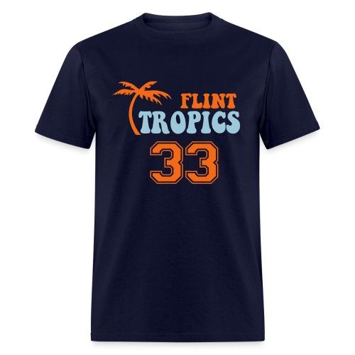 FLINT TROPICS T-Shirt - Men's T-Shirt