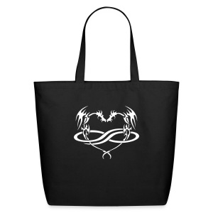 PolyDragon Tote - Eco-Friendly Cotton Tote
