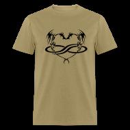 T-Shirts ~ Men's T-Shirt ~ PolyDragon T-shirt