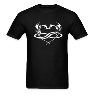 T-Shirts ~ Men's T-Shirt ~ New PolyDragon