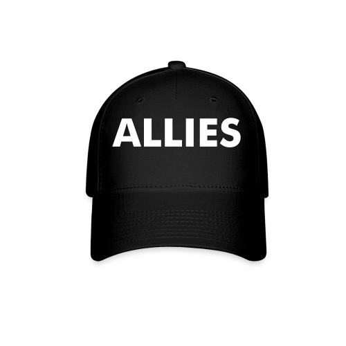 Allies black hat - Baseball Cap