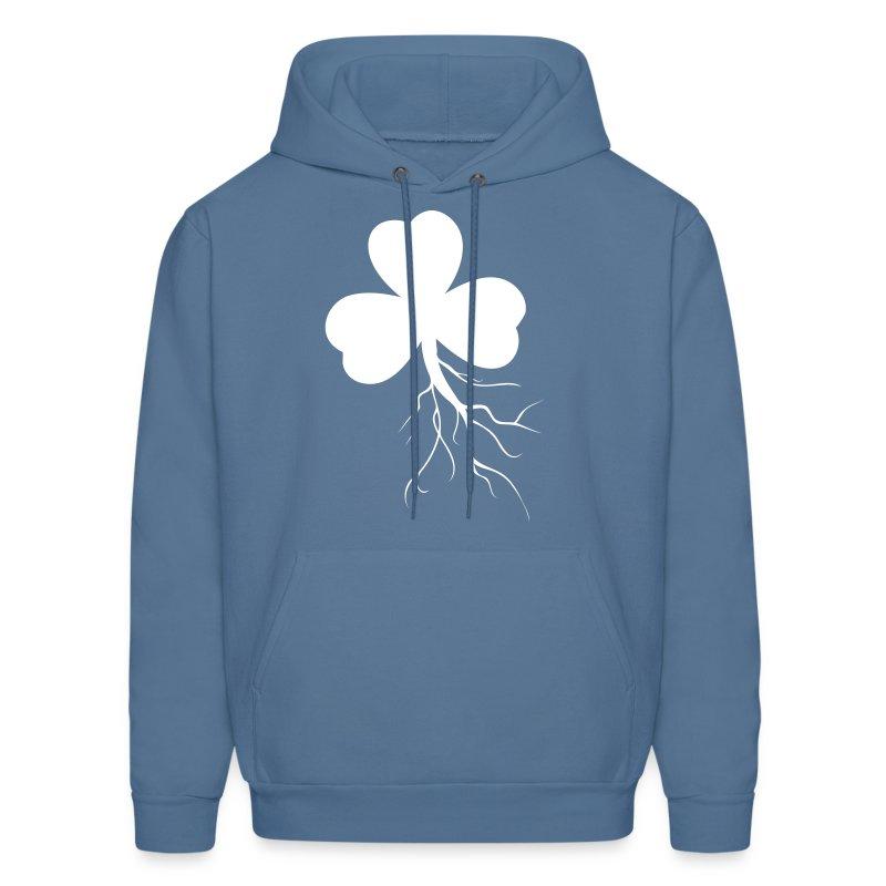 Irish Roots - Men's Hoodie