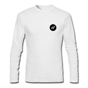 Psalm Fresh (psalmfresh.com) - Men's Long Sleeve T-Shirt by Next Level