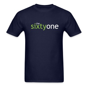 thesixtyone men's tee - Men's T-Shirt