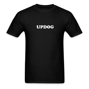 UPDOG T-Shirt - Men's T-Shirt