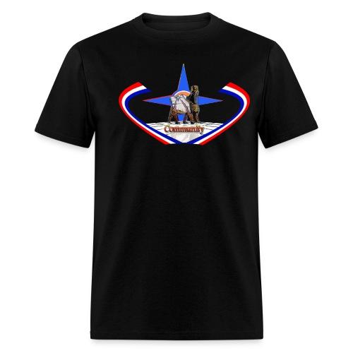 Men Shirt - Men's T-Shirt
