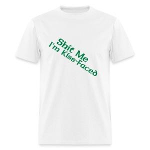 SHT ME - Men's T-Shirt