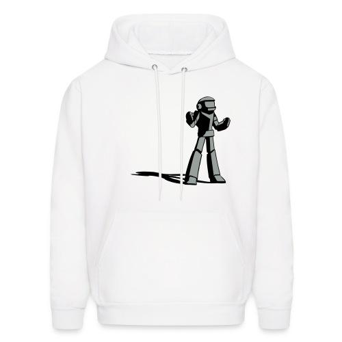 venni_vidi_vicci guys hoodie - Men's Hoodie