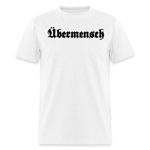 Uber - Men's T-Shirt