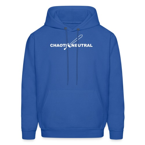 Chaotic Neutral - Men's Hoodie