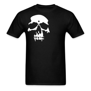 Taken to the grave. - Men's T-Shirt