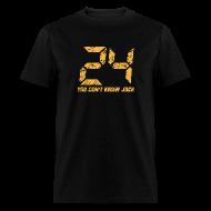 T-Shirts ~ Men's T-Shirt ~ YOU DON'T KNOW JACK T-Shirt
