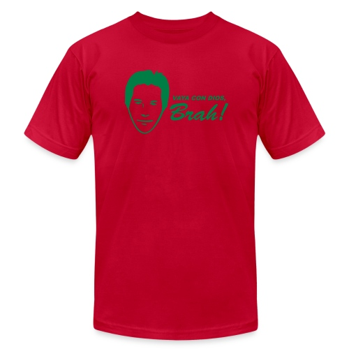 Vaya Con Dios, Brah - Men's Fine Jersey T-Shirt