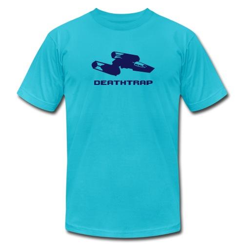 Deathtrap - Men's Fine Jersey T-Shirt
