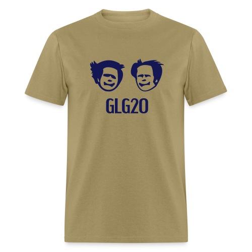 GLG20 - Men's T-Shirt