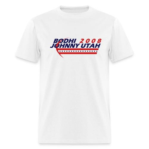 Bodhi - Johnny Utah 2008 - Men's T-Shirt