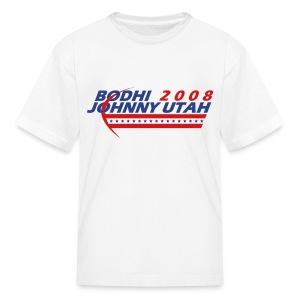 Bodhi - Johnny Utah 2008 - Kids' T-Shirt