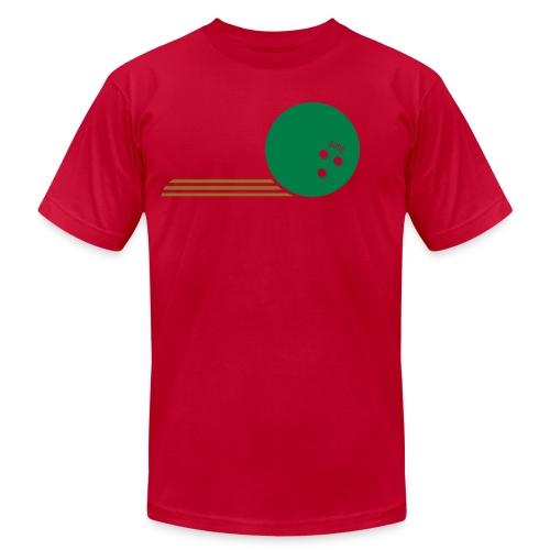The Dude Abides - Men's Fine Jersey T-Shirt